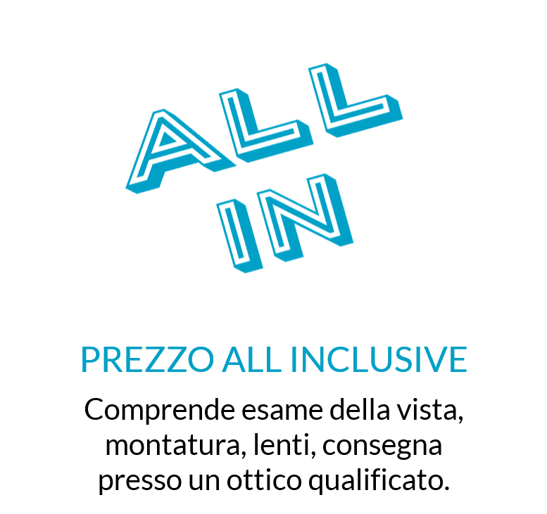 nowave prezzo all inclusive